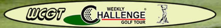 WCGT Weekly Challenge Golf Tour