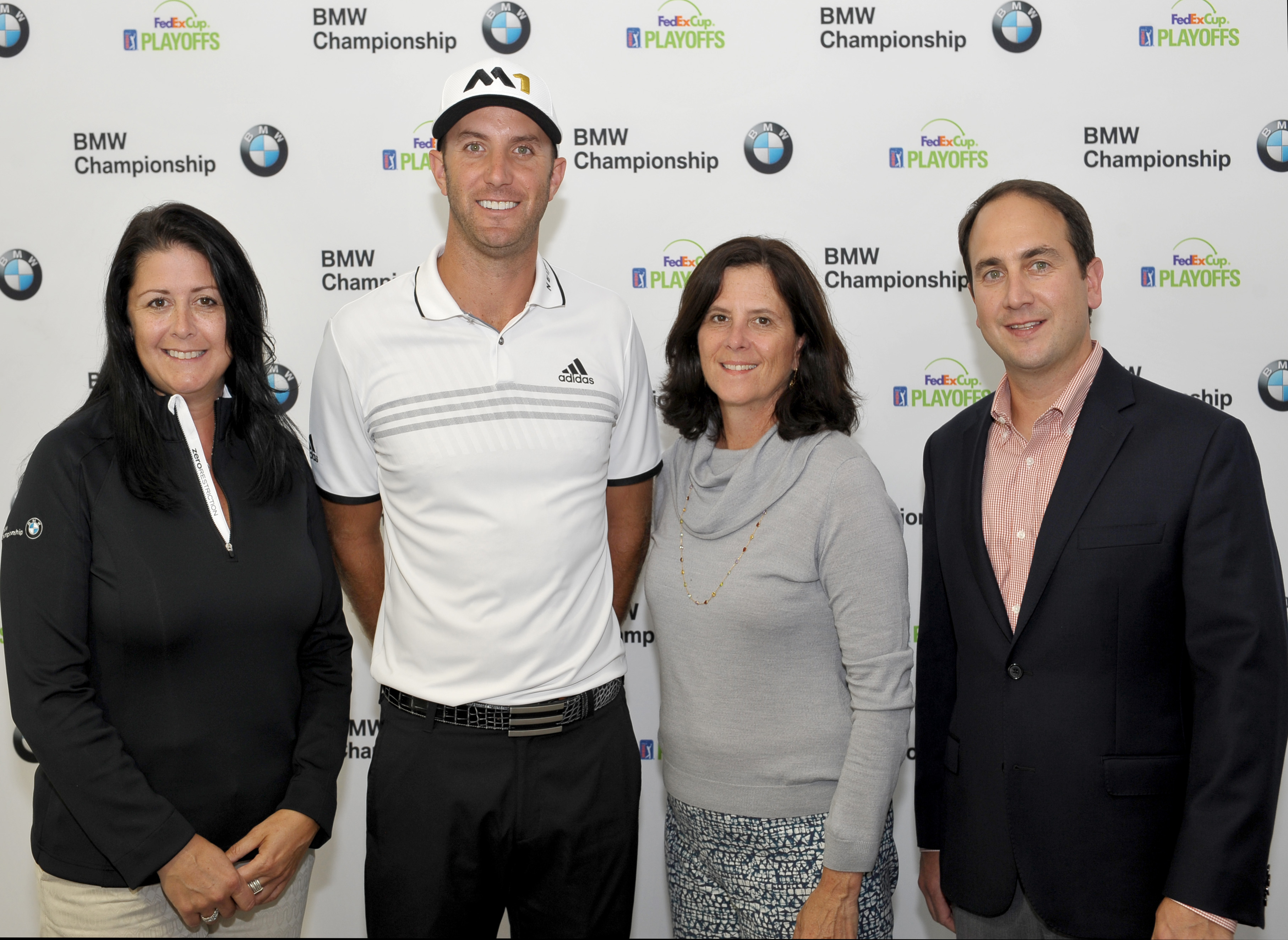 BMW Signs On as Official Partner of USA GOLF Federation for Rio 2016 Olympic Games