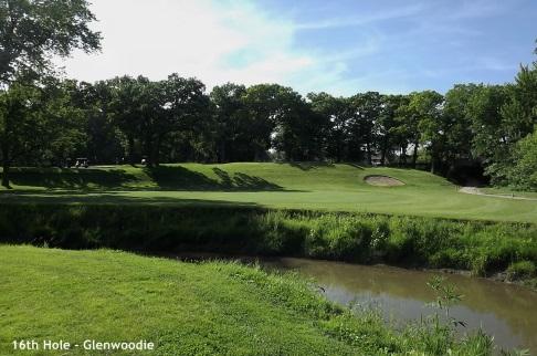 16th Hole Glenwoodie