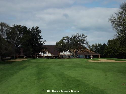 9th Hole Bonnie Brook