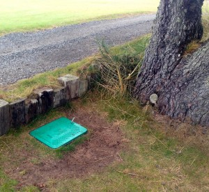 """Beware of """"the Whammer."""" The out-of-the-way box is no longer a Bandon Dunes secret."""