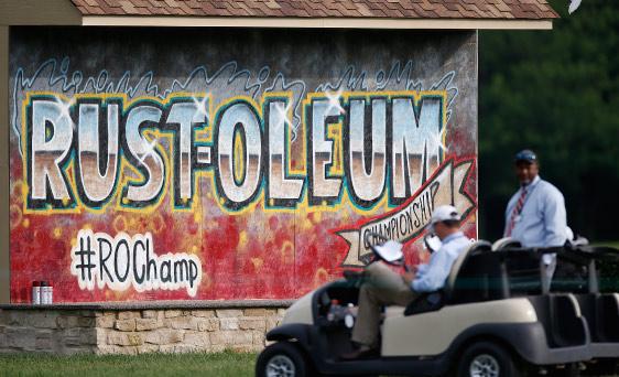 Rust-Oleum Championship