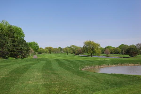 Arlington Lakes Golf Club