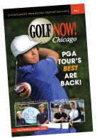 GOLF NOW! Chicago Guide