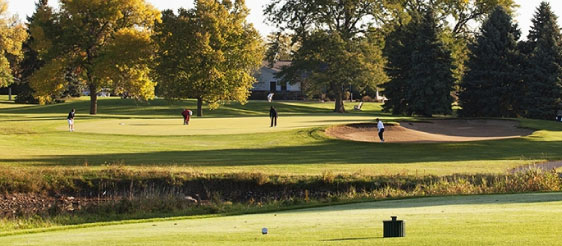 Golf Naperville